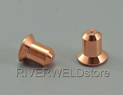 20pcs Miller ICE-25C Air Plasma Cutter Cutting Consumables 176655 176656 25Amp