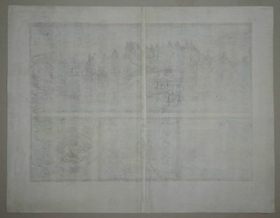 Aden / Mombasa / Kilwa / Sofala - Janssonius nach Braun & Hogenberg - 1657 - Rar