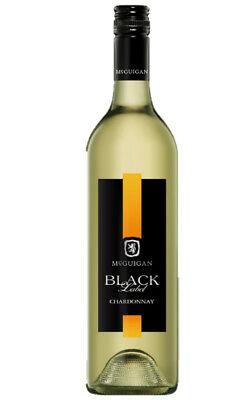 Red And White Mixed Wine Pack - Award Winning McGuigan Black Label 12 x 750ml