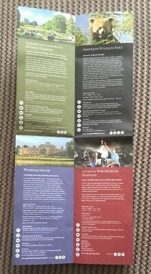 Great Days Out In & Around Cambridge 2019 - Fold Out Flyer 5