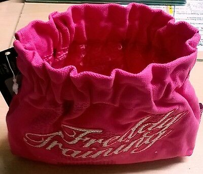Beauty Case-Trousse  A Molla Freddy Training Cm 20