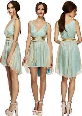 d1b88c1328 ... Greek Grecian Queen Goddess Venus Roman Athena Toga Female Lady Costume  Dress 2