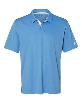 ADIDAS GOLF - Gradient 3-Stripes Polo, Mens Sizes S-3XL, Climalite Sport Shirt 10