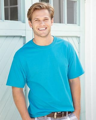 Gildan G500 Cotton T-Shirts Blank Bulk Lot Colors or White S-XL