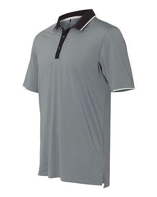 235b433b9 ADIDAS GOLF - Climacool Performance Polo Mens Size S-3XL Sport Shirt ...