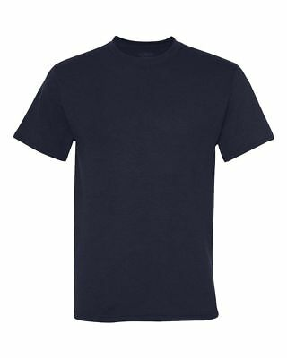 Jerzees Mens Sport 100% Polyester T-shirt dri-fit Work out Gym S-2XL 3XL Tee 21m