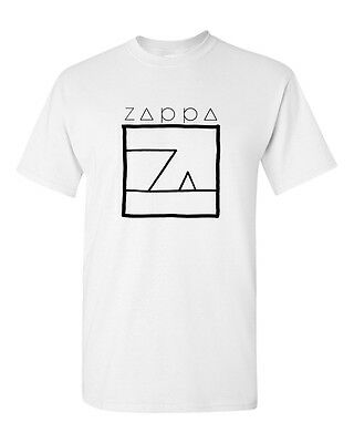 Frank Zappa Ship Arriving Too Late to  S-5XL Funny Men Women Unisex T-shirt 3009