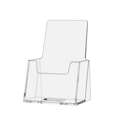 6 acrylic vertical portrait clear business card holder wholesale 1 of 2free shipping 6 acrylic vertical portrait clear business card holder wholesale free shipping colourmoves