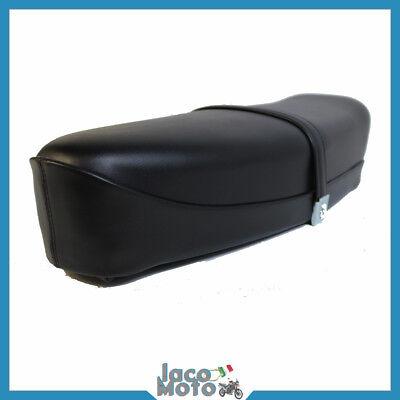 Sella VESPA 50 SPECIAL R L N / 125 ET3 con serratura dicitura scritta PIAGGIO 3