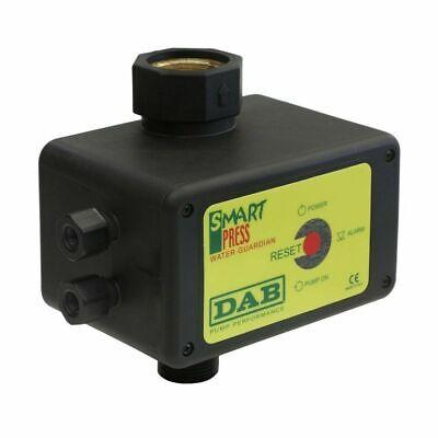 Dab Dab Regolatore Di Pressione Presscontrol Smart Press 60114808 Senza Cavo 4