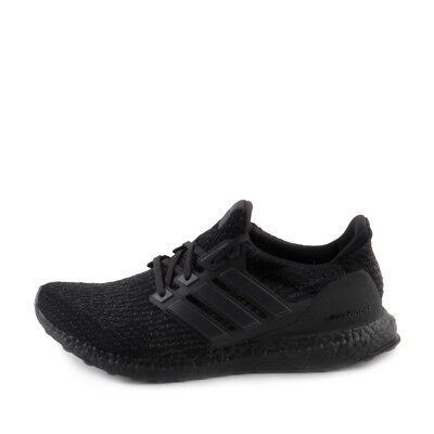 ADIDAS MENS ULTRABOOST Triple Black 3.0 CG3038 SOLD OUT