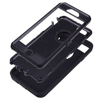 Case For iPhone 6&6S / iPhone 6 Plus & 6S Plus(Clip Fits With Otterbox Defender) 3