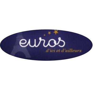 2 euros commémorative LUXEMBOURG 2018 - Mort du Grand Duc Guillaume Ier - UNC