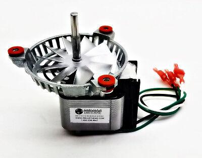 "PH-UNIVCOMBKIT-P 4 3//4/"" PU-076002B Englander Combustion Exhaust Blower Motor"