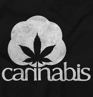 Marijuana Tee Shirt Pot T Shirts For Mens Women Stoner Novelty Gift TShirts Tees 2