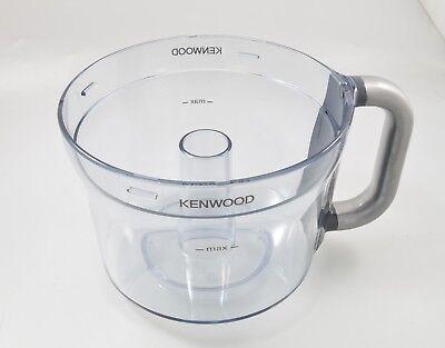 Kenwood ciotola food processor Cooking Chef Major Sense AT647 KAH647 KM098 KM770 5