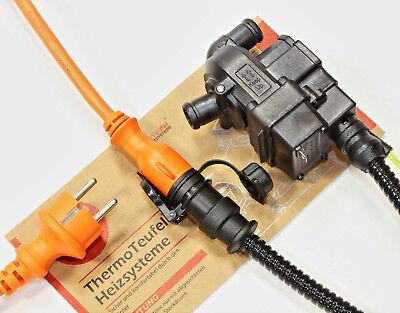 Elektrische Standheizung 220V Motorvorwärmer Motor Heizung Kühlwasserheizung