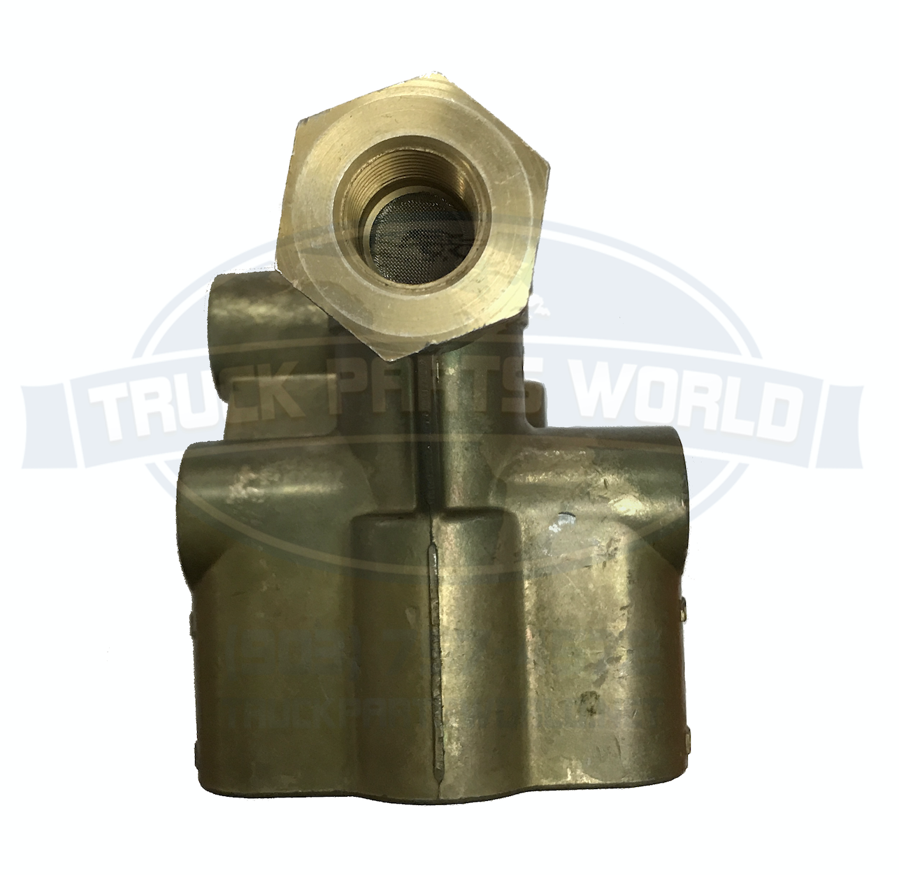 Spring Brake Valve Replaces Sealco 110800 H-30174