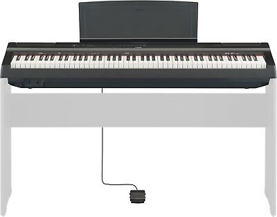 Yamaha P-125B Digital Piano / Epiano / elektrisches Klavier / stagepiano NEU! 6