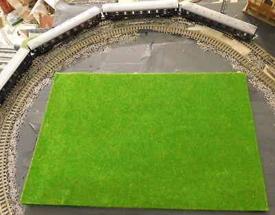50x Model Green Rasen Lichter LED Für Jeden Maßstab Züge Landschaft Layout 0.3cm