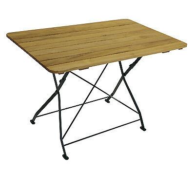 klapptisch bad t lz 70x110 cm gartentisch garten terrasse balkon tisch m bel eur 139 95. Black Bedroom Furniture Sets. Home Design Ideas