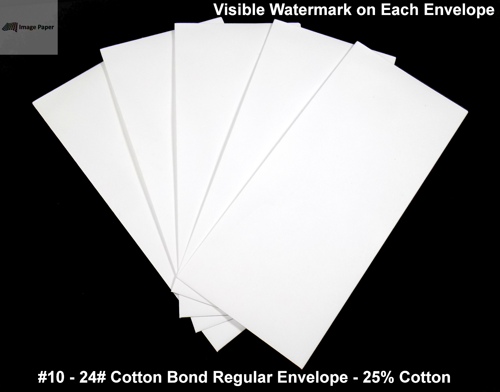 RESUME KIT 24# 25% Cotton Premium Stationary Paper and Envelopes ...