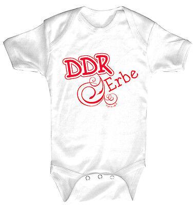Body Neonato DDR Erbe alta qualità tute di qualità 0-24 Mesi 08388 2
