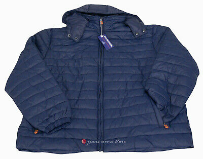 giacca piumino uomo 4xl