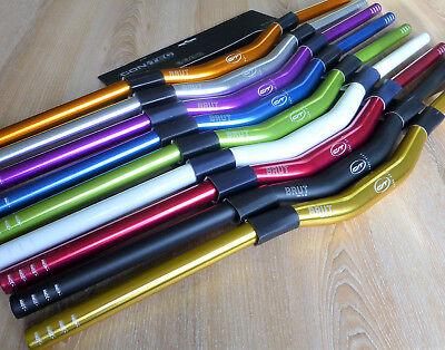 CONTEC MTB-Lenker Brut 31,8X660mm BS5 US6 R25 ca 290g 4250311315324 Fahrrad