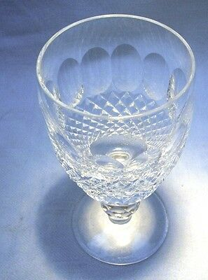 WATERFORD CRYSTAL COLLEEN SHERRY GLASS ...  10 avilable