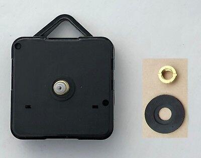 Quartz clock movement, Sangtai 6168S, medium shaft 15.5mm, with hanger, silent 4