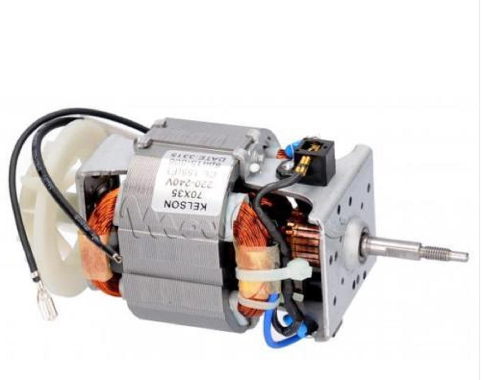 Moulinex motore Kelson 70X35 MasterChef Gourmet QA4 QA5 QA6 Krups Perfect KA30 2