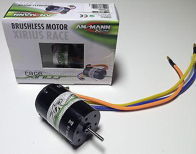 Ansmann Clash 540er Elektromotor Brushed 21T 125000012