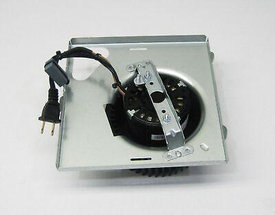 Broan Nutone S-97015162 Motor Blower Wheel for Model HD80 Series 2
