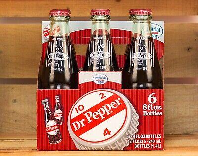 Original Dublin Dr Pepper Bottle Cap Unused