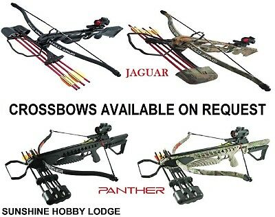 Anglo Arms Crossbow Pistol Xbow Prod Limb Tips End Caps X2 For 50lb 175lb Bows
