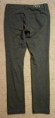 STS BLUE Gray Pants - 5 4