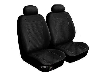 Maßgefertigte Bezüge für Audi A3 8P Kunstleder Alcantra Sitzbezüge