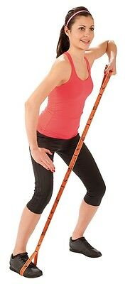 Sveltus Elastiband Gymnastik Fitness Stretching Band verschiedene Stärken