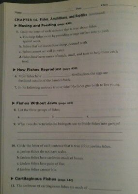 Prentice hall life science 7th grade 7 guided reading and study 4 of 12 prentice hall life science 7th grade 7 guided reading and study workbook fandeluxe Gallery