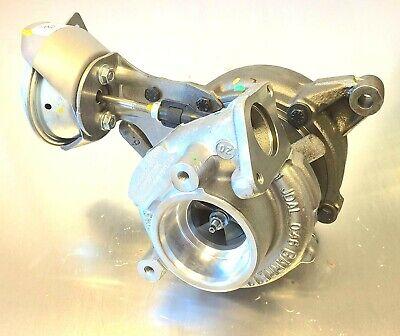 Citroen C5 3 III Turbolader Teildefekt 9682778680 Garrett