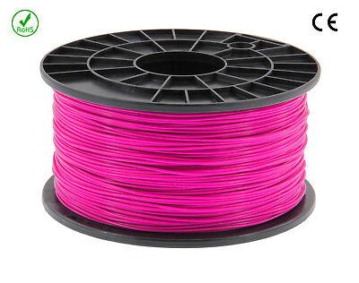 FIL - FILAMENT imprimante 3D PLA  - ABS  1.75mm  1KG   NORME CE-ROHS 10
