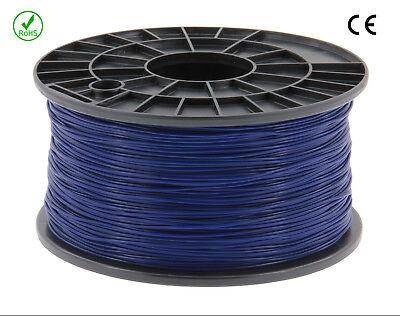 FIL - FILAMENT imprimante 3D PLA  - ABS  1.75mm  1KG   NORME CE-ROHS 11