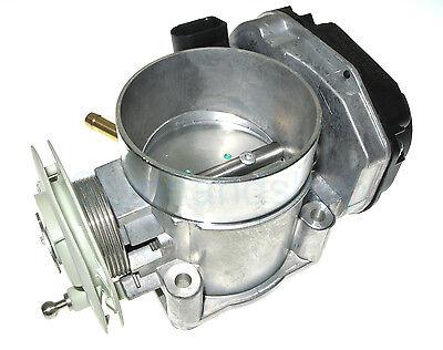 new throttle body for audi a4 vw passat 2 8l aha v6 with manual rh picclick com 1997 Audi A4 Audi A4 Throttle Body Cable