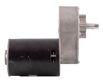 H.Koenig motore Ningbo XJ-8040 ST400W + scatola ingranaggi estrattore GSX18 3
