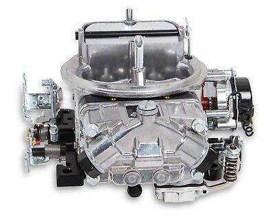 HOLLEY QUICKFUEL BRAWLER 750 CFM Double Pumper 4 Barrel Carb E-Choke  BR-67213