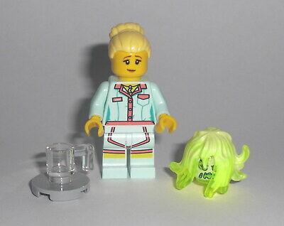 Große Auswahl an Figuren Geister Sammlung Lego Hidden Side Minifiguren