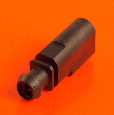 1J0973802 For VW AUDI VAG 1J0 973 802-2 Pin Sealed Male JPT Connector Kit