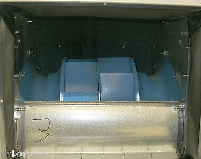 trane m series air handler. 8 of 12 trane m series applied central station climate changer air handler hvac