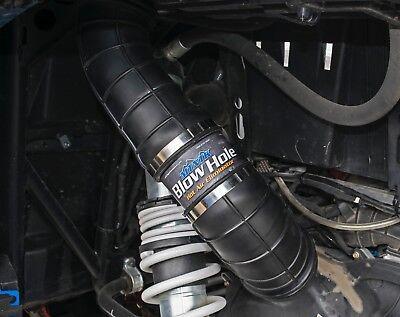 NON TURBO MTNTK Performance Polaris RZR XP1000 2014-18 Blow Hole
